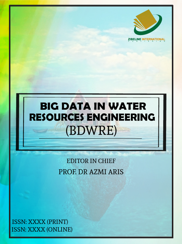 PUBLICATION ETHICS AND MALPRACTICE Big Data In Water